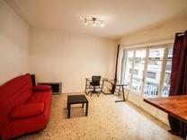 Просторная квартира-студия в районе Riquier