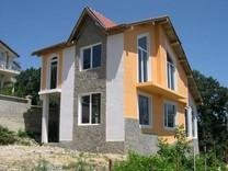Новый дом с видом на море между Варной и курортом Золотые пески
