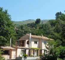 Дом  с садом в Ницце, продажа. №16947. ЭстейтСервис.