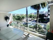 Апартаменты в ста метрах от пляжей Газанэр и Бижу
