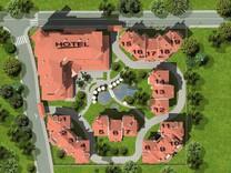 Апартаменты в поселке Кошарица