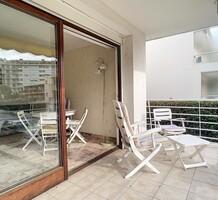 Односпальная квартира недалеко от пляжей Круазетт, продажа. №42564. ЭстейтСервис.