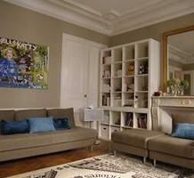 Апартаменты в Париже, продажа. №16353. ЭстейтСервис.