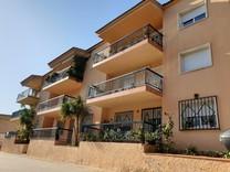 Четырехкомнатная квартира в Platja d'Aro
