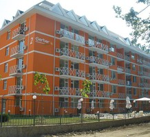 Квартира на курорте Солнечный Берег, продажа. №14939. ЭстейтСервис.