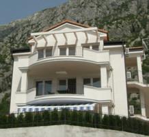 Квартира в Черногории, продажа. №10607. ЭстейтСервис.