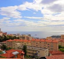 Квартира с прямым видом на море и Монако, продажа. №38369. ЭстейтСервис.