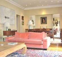 Квартира в Париже, 6-й округ, продажа. №9261. ЭстейтСервис.