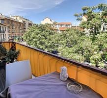 Стильная квартира с открытым видом в Каннах, продажа. №39093. ЭстейтСервис.