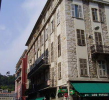 Квартира во Франции, продажа. №14289. ЭстейтСервис.
