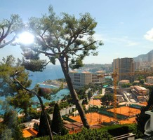 Шикарная вилла поблизости от Монако, продажа. №19863. ЭстейтСервис.