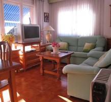 3х комнатная квартира с видом на море в Лорет Де Мар, продажа. №10542. ЭстейтСервис.