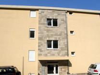 Большая двухспальная квартира в Петроваце