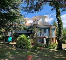 Просторный дом с панорамным видом на море и зелень в Platja d Aro, продажа. №38179. ЭстейтСервис.