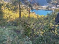 Земельный участок с видом на озеро Broc
