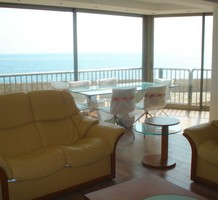 Большие апартаменты с 3 спальнями с видом на море в Салоу, продажа. №13693. ЭстейтСервис.