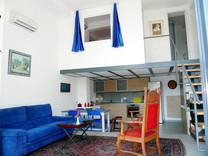 Квартира с 1 спальней в Вильфранш-сюр-Мер