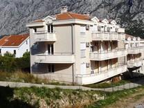 Отель в Прчани