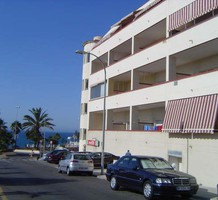 Большие трехкомнатные апартаменты с видом на море в Benalmadena, продажа. №11740. ЭстейтСервис.