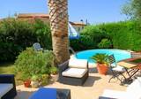 Провансальская вилла с бассейном в Ницце