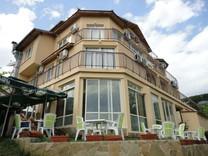 Семейный отель между Балчиком и Албеной