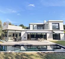 Новый дом возле гольф-клуба и международной школы Mougins, продажа. №40741. ЭстейтСервис.