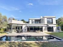 Новый дом возле гольф-клуба и международной школы Mougins