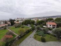Четырехкомнатные апартаменты в районе Cimiez