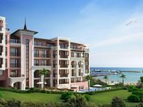 Апартаменты на первой линии моря в Святом Власе