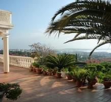 Особняк с видом на море в Ницце, продажа. №14516. ЭстейтСервис.
