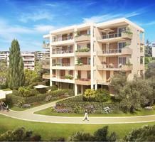 Новые апартаменты в 1,1 километрах от моря, продажа. №34842. ЭстейтСервис.