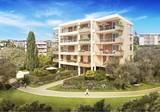 Новые апартаменты в 1,1 километрах от моря