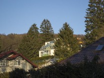 Просторная вилла с красивым видом в Penzing
