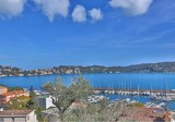 Трехкомнатные апартаменты возле порта Villefranche-sur-Mer