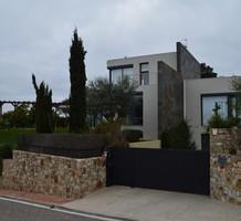 Дизайнерский особняк в Sant Andreu de Llavaneres, продажа. №40914. ЭстейтСервис.