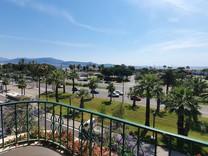 Трёхкомнатная квартира в районе Promenade des Anglais