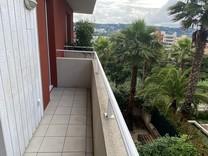 Двухкомнатная квартира в Ницце, Сент Маргерит
