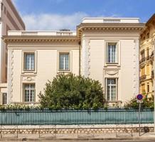 Солидный особняк в центре Ниццы, продажа. №36658. ЭстейтСервис.