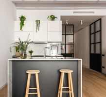 Квартира в ста метрах от Duque de Medinaceli в Барселоне, продажа. №40887. ЭстейтСервис.