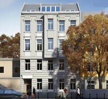 Просторная квартира с балконом в 13-м районе, продажа. №31786. ЭстейтСервис.