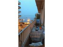 Симпатичная квартира с видом на море в Antibes