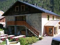 Гостиница во Франции