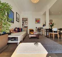 Удобная квартира в Ницце, квартал Музыкантов, продажа. №39811. ЭстейтСервис.