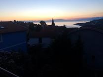 Дом с видом на море в местечке Добра Вода