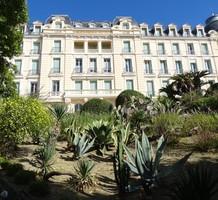 Апартаменты в красивом дворце в Ментоне, продажа. №36149. ЭстейтСервис.