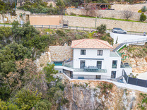 Новый дом в окрестностях Ниццы - Falicon