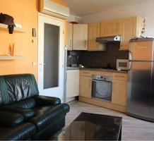 Однокомнатная квартира возле Jardin René Cassin, продажа. №34839. ЭстейтСервис.