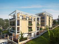 Апартаменты в Евксинограде