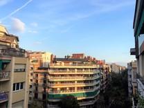 Квартира с тремя спальнями возле Cascada del Parc de la Ciutadella