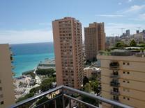 Элегантные апартаменты с видом на море в Монако